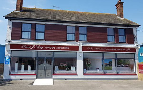 Maldon Office